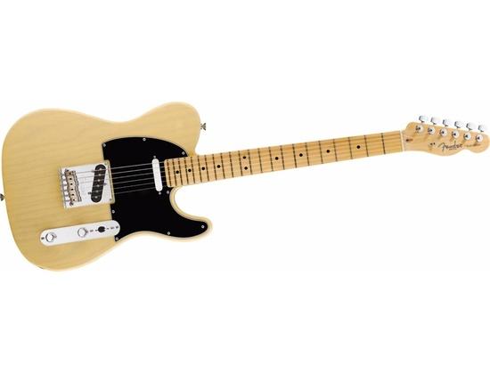 Fender 60th Anniversary Telecaster