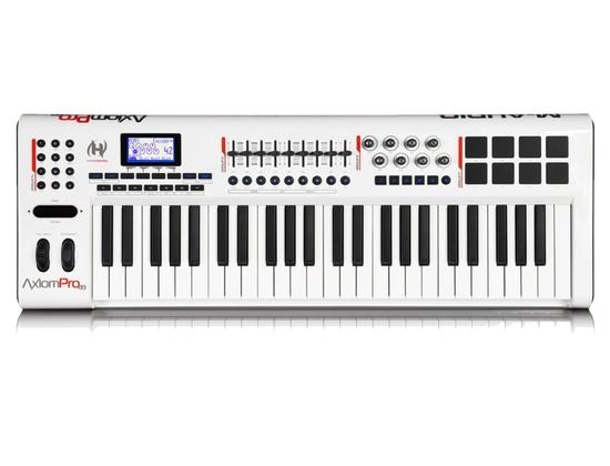 M-Audio Axiom Pro 49 49-Key USB MIDI Keyboard Controller