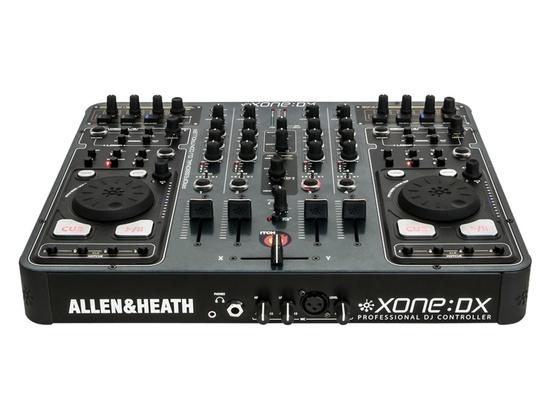 Allen And Heath Xone XD