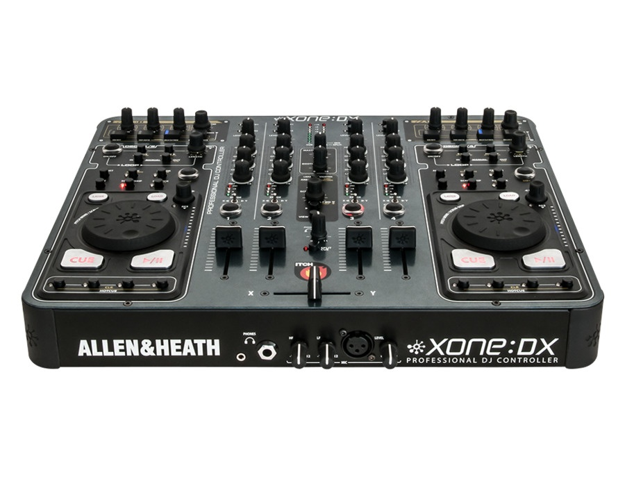 Allen And Heath Xone XD