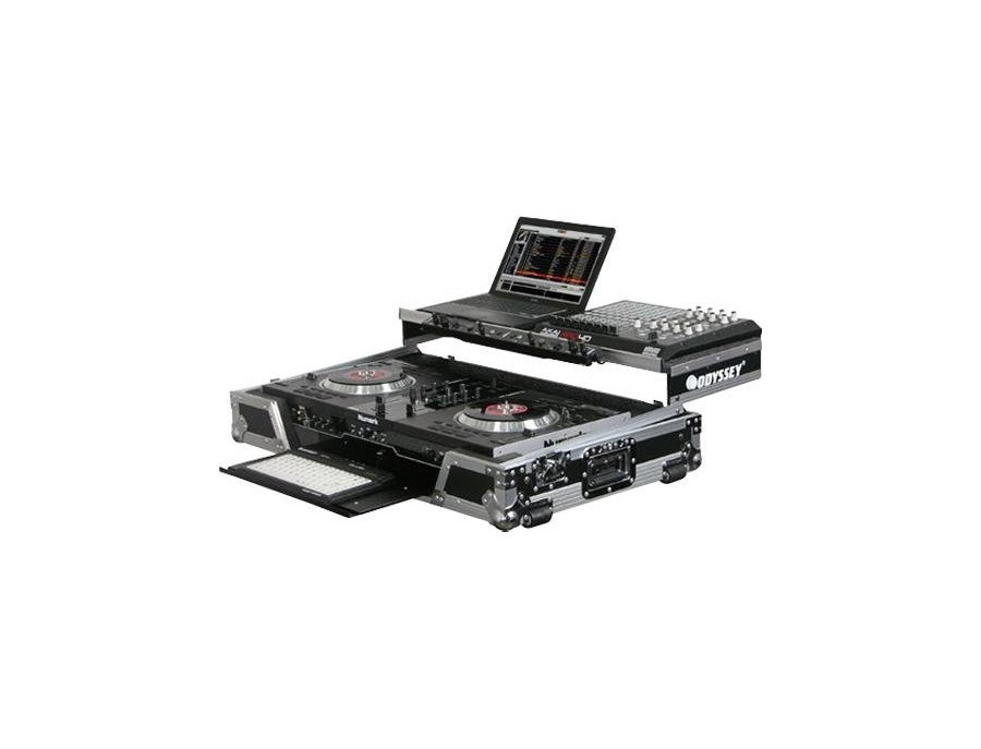 Odyssey FZGSNS7WFX Glide Case for NS7FX