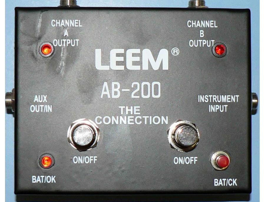 AB200 Leem