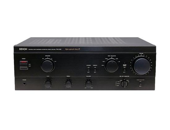 Denon PMA-860 Stereo Amplifier