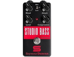 Seymour duncan studio bass compressor s