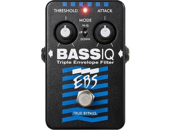 EBS Bass IQ