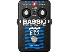 Ebs bass iq s
