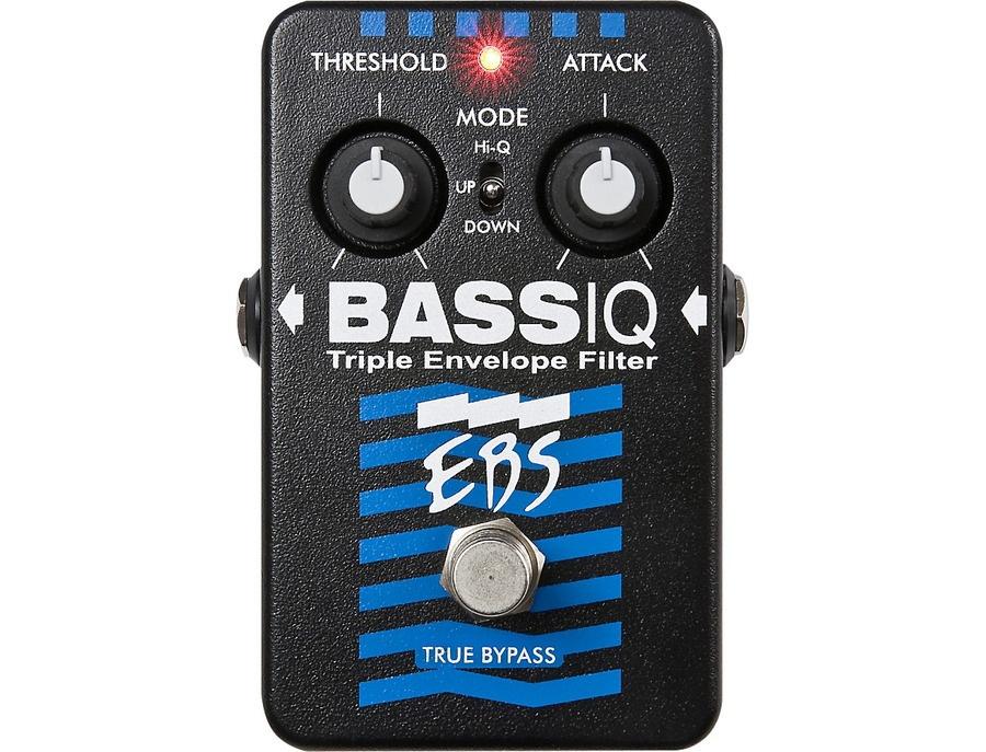 Ebs bass iq xl