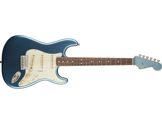 Squier Classic Vibe 60s Stratocaster Blue