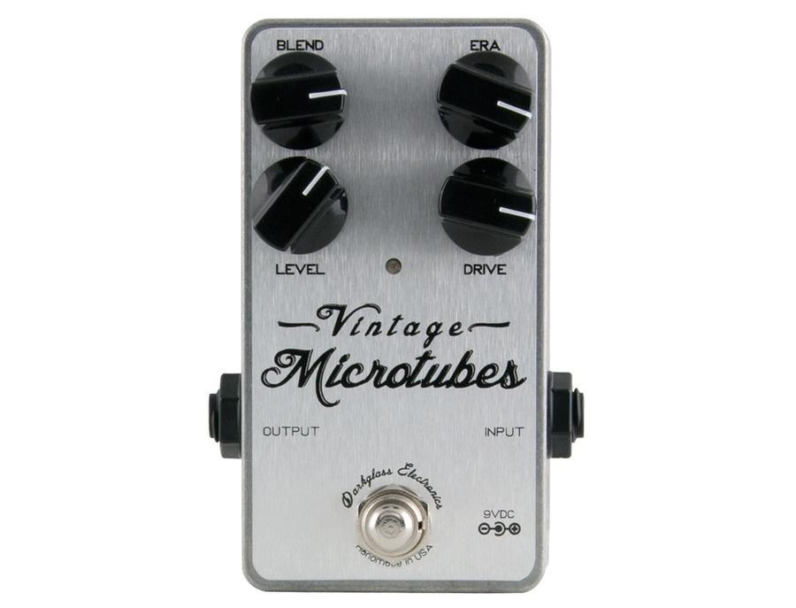 Darkglass Electronics Vintage Microtubes