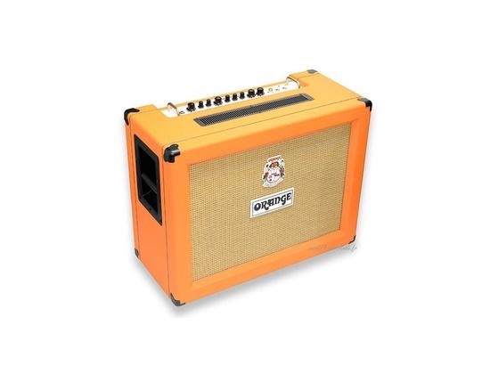 Orange Rockerverb 50 Combo MKI