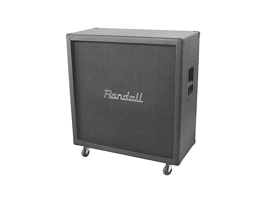 Randall 412CB Guitar Cabinet