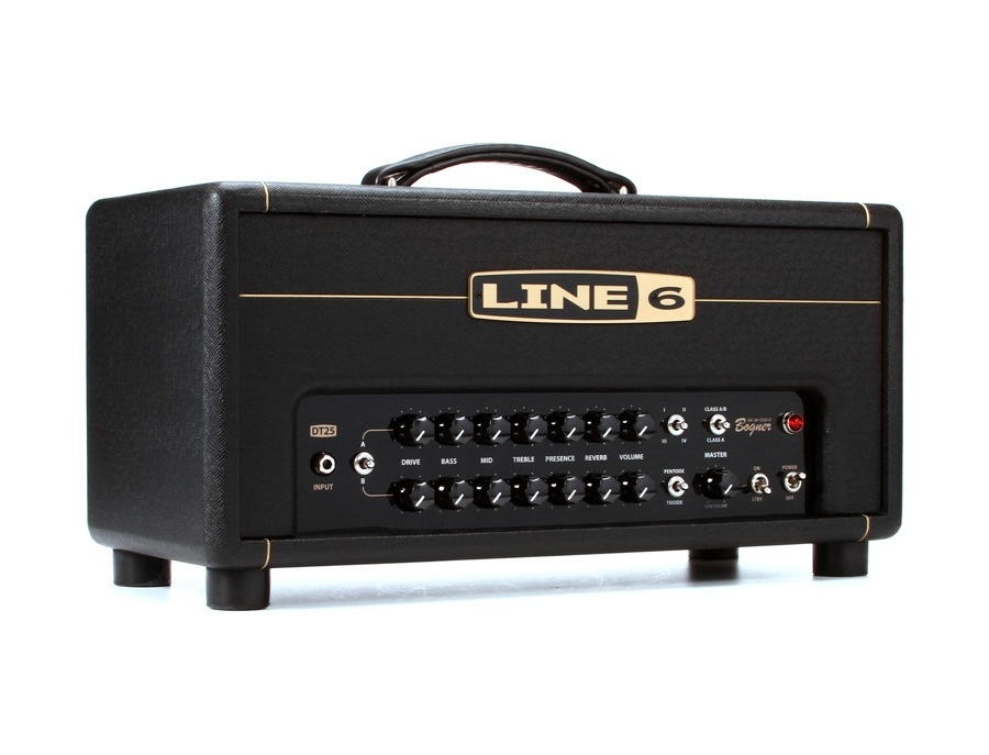 Line 6 DT-25 HD
