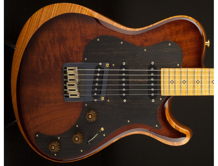 PRS Private Stock Chesapeake 'Choptank' Electric Guitar