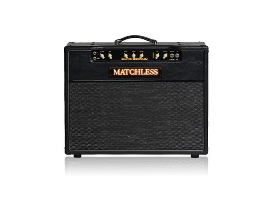 Matchless King Cobra 30 Watt Amplifier