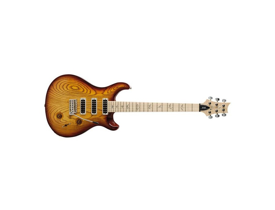 PRS 25th Anniversary Swamp Ash Special Narrowfield Electric Guitar