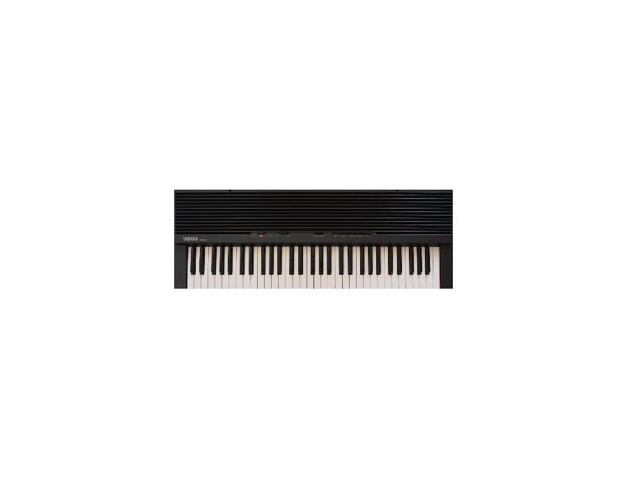 E piano yamaha ypr 8 xl