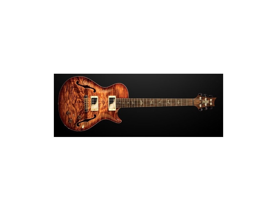 PRS Private Stock Singlecut Hollowbody II Electric Guitar