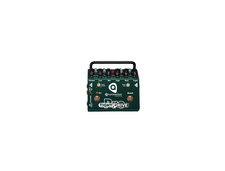 AmpTweaker TightDrive Pro