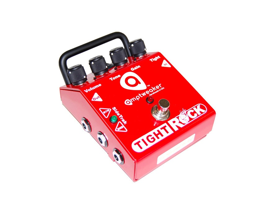 AmpTweaker Tight Rock Distortion Pedal