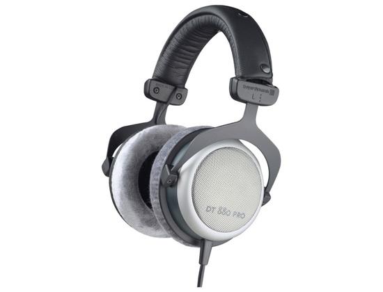 Beyerdynamic DT 880 Pro Studio Headphones