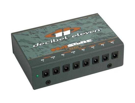Decibel Eleven Hot Stone HC Isolated DC Power Supply