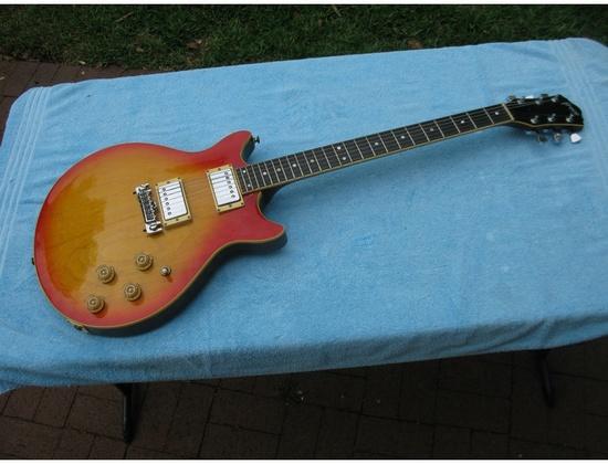 Greco MR800 1977