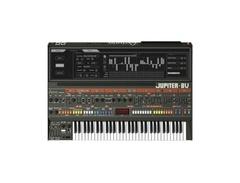 Arturia jupiter 8v software synthesizer s