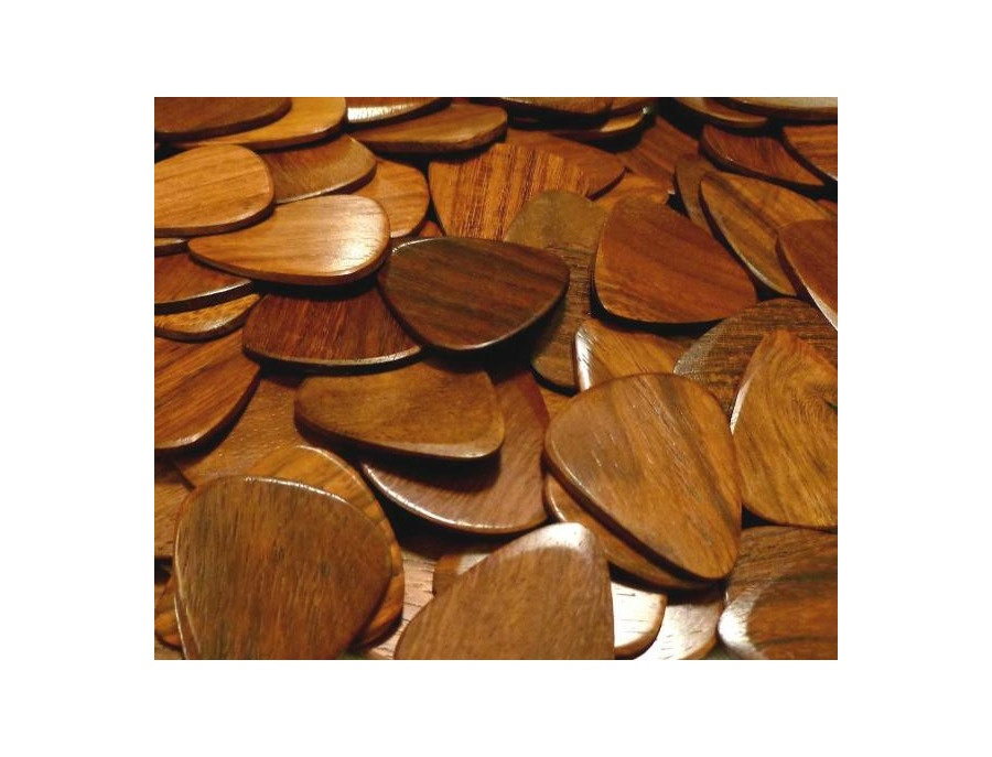 Tonewood Guitar Picks