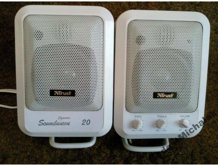 Trust Soundwave 20