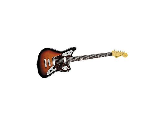 Fender Jaguar Baritone Custom