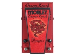 Morley george lynch dragon 2 wah s
