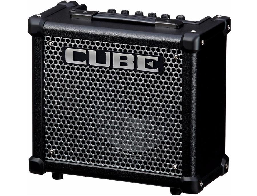 Roland CUBE-10GX 10W 1x8 Guitar Combo Amp