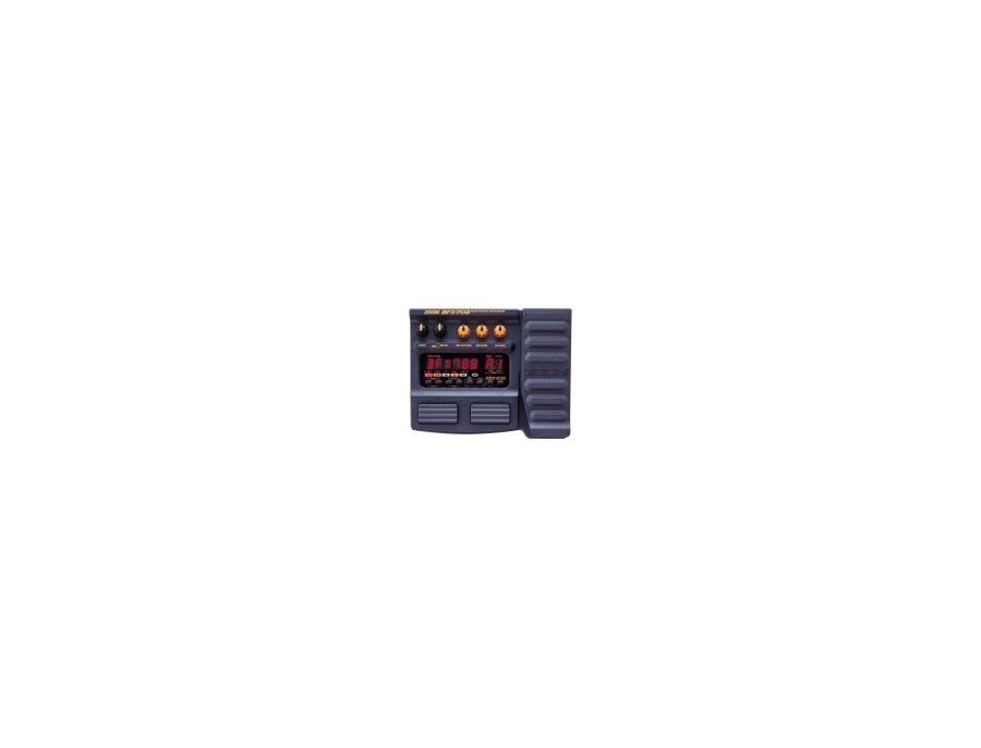 bfx 708 bass effects processor