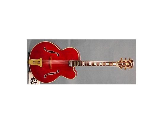 1958 L-5C Special George Gobel Prototype Acoustic Guitar
