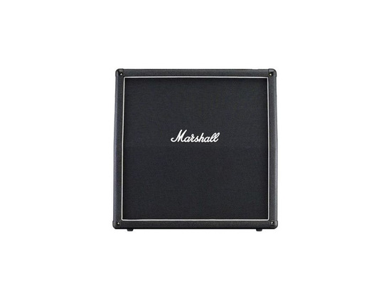 Marshall MX412 Angled cabinet