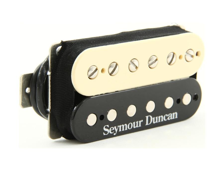 Seymour Duncan SH-PG1n Pearly Gates Humbucker Guitar Pickup Zebra Neck