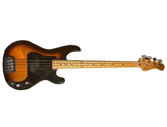 g&l sb-1 bass