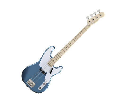 squier classic vibe 50's precision bass