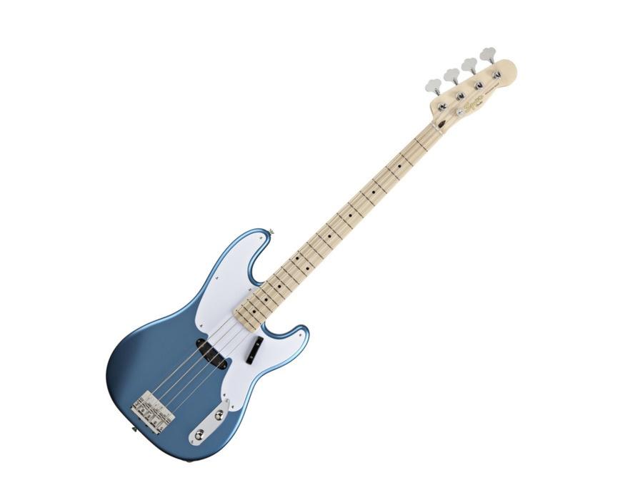 squier classic vibe 50's precision bass