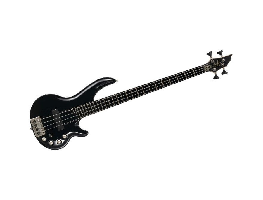 cort curbow bass