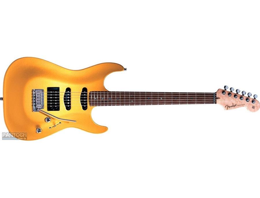 Fender Showcaster Standard