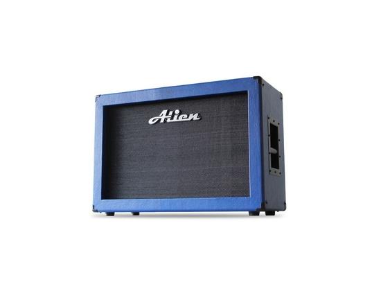 Alien 2X12 Standard Guitar Cab