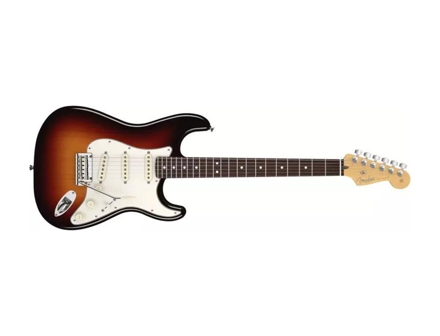 Fender 2000 American Standard Stratocaster