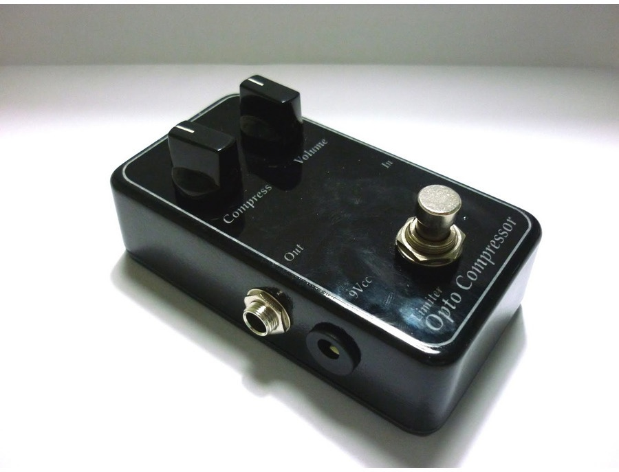 Opto Compressor Tom Tone