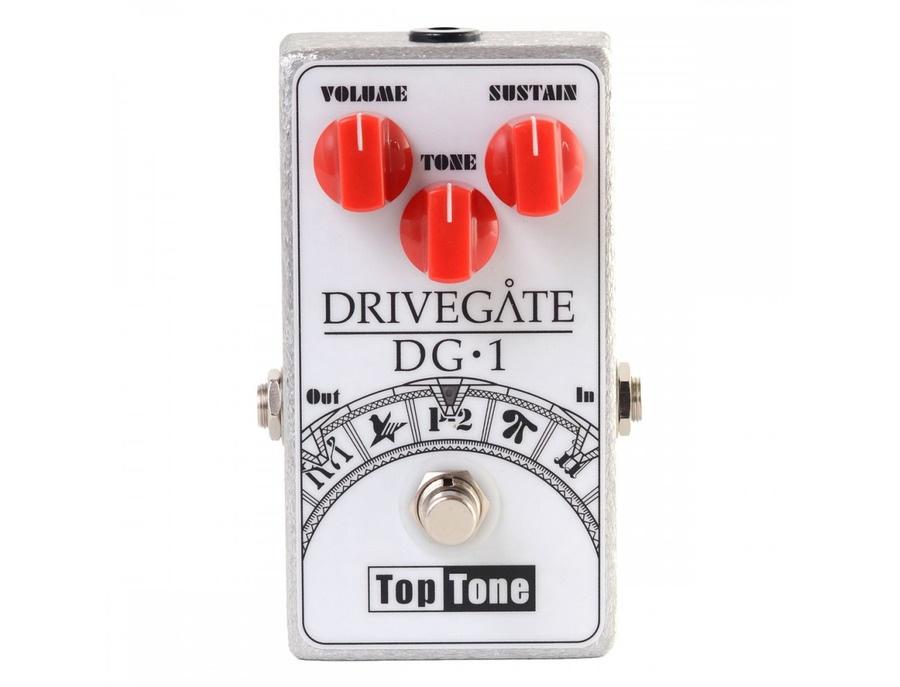 Top Tone Drivegate DG1