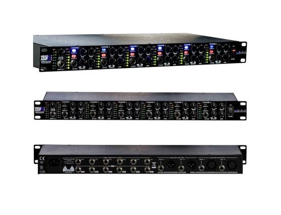 Art Head Amp 6 Pro