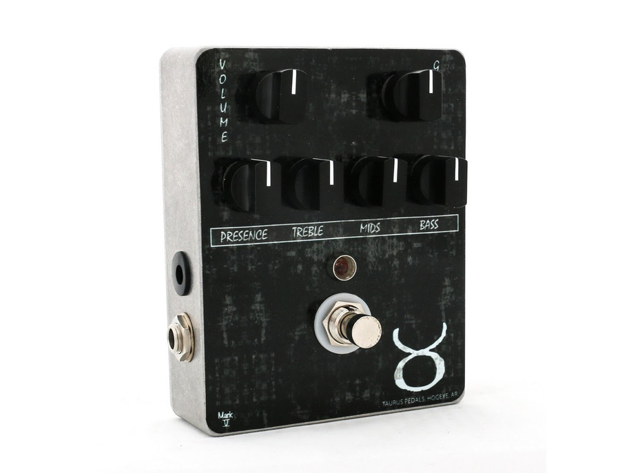 Taurus Mark V Distortion Pedal