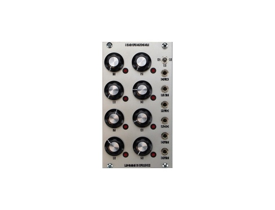 Pittsburgh Modular Sequencer