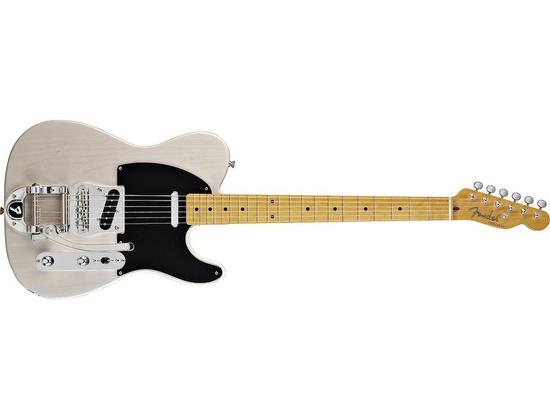 Fender Telecaster CIJ '50s bigsby