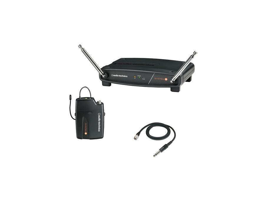 Audio-Technica System 8 Wireless System
